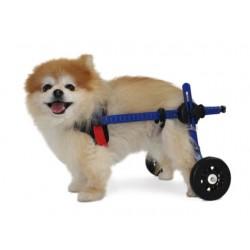 Carrelino a due ruote  Walkin' Wheels ™ MINI