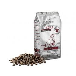 Platinum Adult Lamb+Rice 5 Kg (Agnello+Riso)