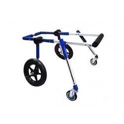 Carrelino a quattro ruote Walkin'wheels