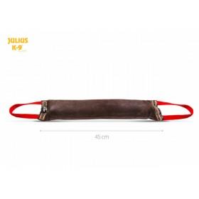 Tug in pelle con due maniglie 45x7cm Julius k-9®