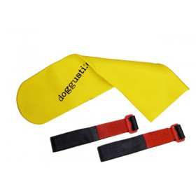 Protezione per il piede in latex DogGusti®