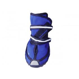 Scarpa protettiva in Soft-Shell e suola in gomma