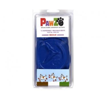 61afa015dd Scarpette per cani Medium in gomma Pawz PAWZ DOG BOOTS Protezioni ...