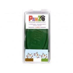 Scarpette per cani X Large in gomma Pawz