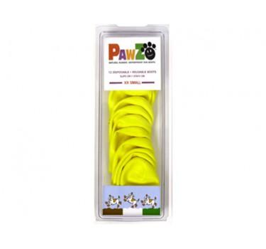 d601329620 Scarpette per cani XX Small in gomma Pawz PAWZ DOG BOOTS Protezioni ...